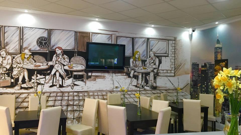 Medica Café