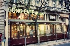 Gong Café 2 presszó