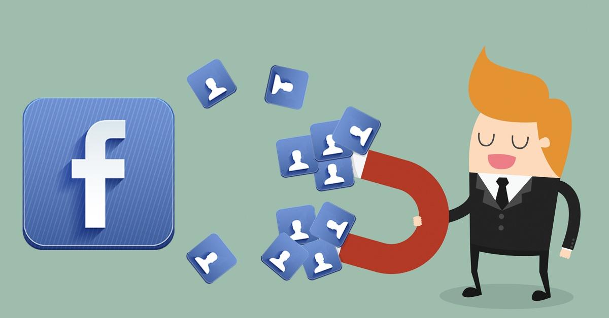A Facebookot használjuk ki!