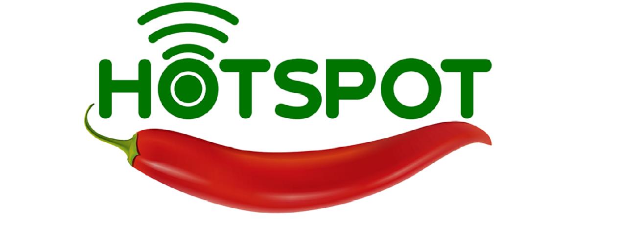 Chili Hotspot